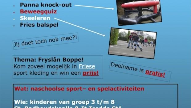 Nationale Sportweeek