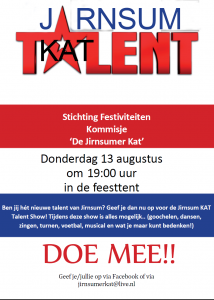 Jirnsum kat talent show 2015