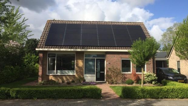 24 Zonnepanelen Groningen