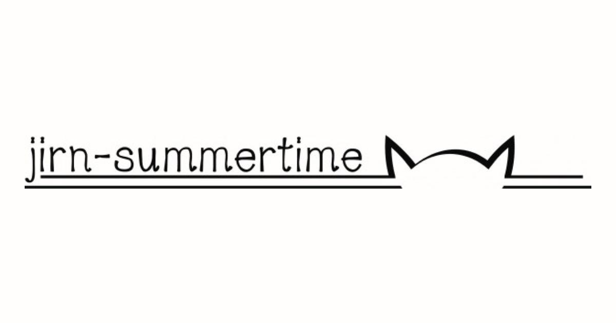 jirnsummertime