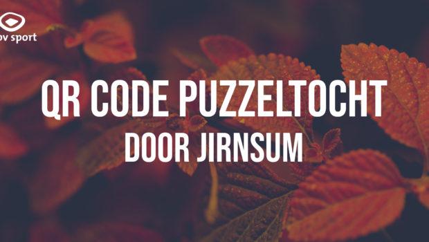 QR-code-puzzeltocht